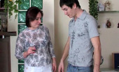 Guys For Matures Victoria & Vitas Lusty For Younger Guys Milf Seducing Her Son'S Friend Into Sizzling Quickie