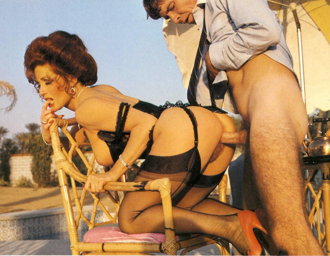 Порно фильм винтаж онлайн