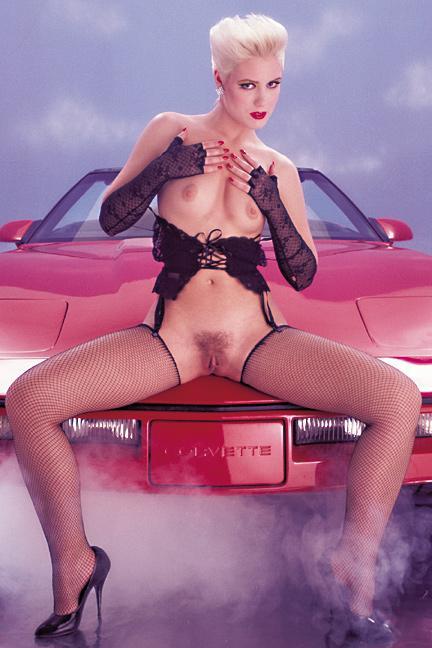 Fine  nackt Jeanna Catwalk Porn