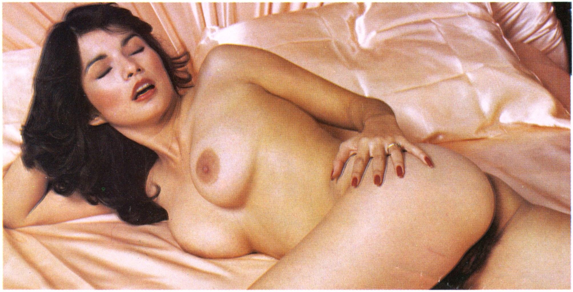 Nackt  Jacqueline Ng 41 Hot