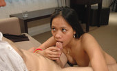 Real Punting Aya Loves Teasing Clients