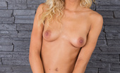 Showy Beauty Vanessa Blonde Kitty Nudeblondebeauty Watch How This Amazing Blonde Angel Reveals More And More Of Her Super Stirring Skinny Body In These Glamour Images.