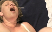 Sweet Auditions Sexy Chunky Chick Gets Interviewed Then Fucked And Pissed On