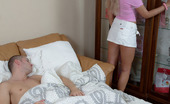 Smack My Bitch Lindsey Horny Blonde Loves Anal Sex Cute Blonde Lindsey Really Doesn'T Waste Any Time In Her Video. Within A Couple Minutes She'S On The Bed Fucking Her Asshole With A Toy And Fucking It Pretty Hard As She Moans Loudly. After The Anal Toy Sex The Video Jumps Ahead And We See Her Man Nap