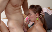 Smack My Bitch Katrina Shaved Pigtailed Teen Seduced He Wants To Take Pictures Of His Cute Teen Girlfriend And She Loves To Be In Front Of The Camera. What He Really Wants Is To Fuck Her, Of Course, And His Cock Finds Its Way Into Her Mouth Shortly After The Video Starts. The Hottie Is Young And Innocent Lo