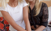 Smack My Bitch Janette_Mia_B Two Horny Anal Blonde Lesbians Janette And Mia Are Both Hot Young Blonde Teens With Super Tight Bodies And Pretty Faces. They'Re Lesbians But They'Re Not Into The Sensual Kind Of Sex That Most Girl Couples Like. These Two Are All About The Naughty Play And After They Expose Their T