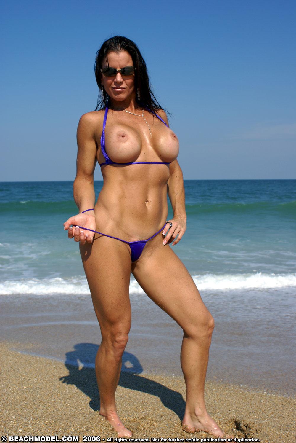 Intelligible Milf bikini photos remarkable words