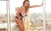 Kelly Madison Vegas Baby 277155 High Above The Vegas Strip, Kelly Does Her Own Kind Of Strip. What Happens In Vegas, Ends Up On Kelly'S Site!