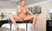 Kelly Madison Happy Feet 277282 Happy Feet, Happy Tits, Happy Body... Kelly Has It All