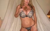 Kelly Madison South Of The Border1 Kelly Went To Mexico And Gets Fucked In Her Plaid Lingerie.