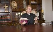 Kelly Madison Holier Than Thou 277332 Kelly The Nun Takes Father Ryans Virginity.