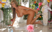 Kelly Madison Easter Egg Cunt Kelly In Her Easter Outfit Waiting To Get Fuck By A Big Bunny.