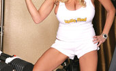 Kelly Madison Gymboobie #1 277500 I Like To Hit The Gym To Get Pumped And Hard, It'S Not Surprising That I Like To Get Pumped And Hard In Another Way Too!