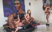 Jules Jordan Cindy Starfall,Brooklyn Lee,Nia Rider,Marcia Hase Orgy Masters 3 Scene2 Set2Orgy Masters 3 Scene2 Set2 Caps
