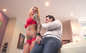 Jules Jordan Britney Shannon Britney Shannon Hardcore Blonde MILF Gaps Her AssDirty Rotten Mother Fuckers 7 Scene2 Caps