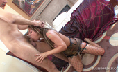 Jules Jordan Britney Stevens Britney Stevens Oil Change Needed Before DPBritney Stevens Oil Overload 1 Scene3 Caps