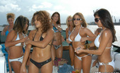VIP Crew Jenna These Hot Babes Are Partying Out On The Water With Nothing On