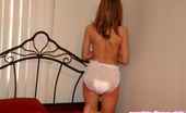Naughty Diaper Girls Paris Kennedy And Madison Young Diaper Drama With Spanking