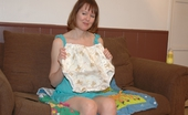 Naughty Diaper Girls Clare Fonda Wetting