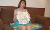 Naughty Diaper Girls Clare Fonda Wetting