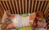 Naughty Diaper Girls Lynn Leona ABDL Interview