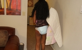 Naughty Diaper Girls 280641 Aunt Lana Diapers Rihanna