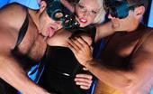 Harmony Vision Alexandra Cat & Jasmine Webb Ebony Anal Ebony Babe Loves Getting Her Pussy And Ass Pleased