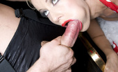 Harmony Vision Cindy Dollar Mad Sucking Naughty Babe In A Classic Dress Sucks Like A Pro