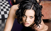 Harmony Vision Aliz Rough Fucking Naughty Slut Aliz Gets Hardcore Anal In A Gangbang