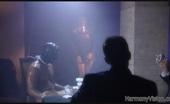 Harmony Vision Alicia Rhodes & Teena Fine Hot Alicia Naughty Dominatrix And Teen Blondes Blowing Deep