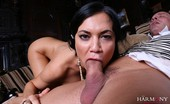 Harmony Vision Jasmine Jae Devouring The Butler Big Tits Babe Enjoys Fucking The Butlers Cock