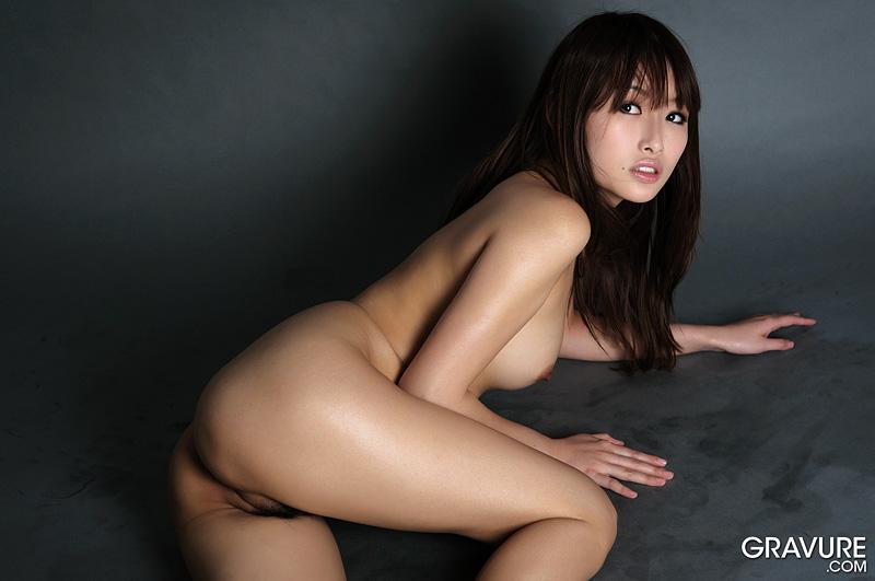 Rio Aoki  nackt