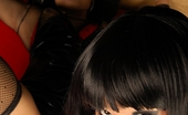 Asian Candy Shop Asian Fetish With Lesbians In The Dungeon
