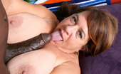 Plumper Pass Mercy 44FF6 BBW Milf Is Craving Some Black Cock For The First Time In Her Wet Cunt