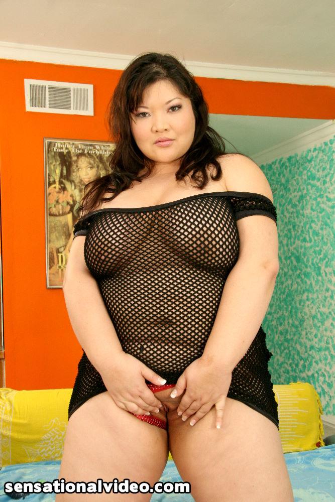 Kelly Shibari  nackt