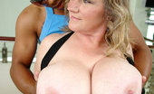 Plumper Pass Seana Rae9 Seana Made Sure To Cover All The Bases With This Guy: Blowjob, Cowgirl, Doggystyle