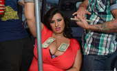Plumper Pass Sofia Rose Afterparty Plumpin' The Busty Beautiful BBW Pornstar Sofia Rose Has Returned To Plumper Pass For A Hardcore BBW Threesome.