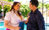 Plumper Pass Buxom Bella Appraise My Tits 285575 Hot Sexy Plumper And Real Estate Agent Buxom Bella Is Back And Better Than Ever. In Today'S Update Buxom Is Out Appraising Brannon'S House And Before You Know It She'S On Her Knees Sucking His Big Cock. Buxom Has A Gorgeous Pair Of Tits And A Belly That M