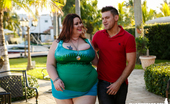 Plumper Pass Mandy Majestic Manhandling Mandy 285589 After A Nice Romantic Boat Ride, There'S Nothing That A Moist Mandy Majestic Wants More Than To Shove A Cock In Her Mouth. Luckily Her Date Has The Same Thing In Mind. He Invites Her In To His Bachelor Pad And Proceeds To Grope And Grab Everything In Site