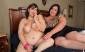 Plumper Pass Rikki Waters & Sydney Screams Mommy Threesome 285631 Mommy Threesome!? Oh You Mean Step Mother! Nice! Sydney Screams Is Coming Home For Vacation. Her Dad And Brother Are Out On A Golf Convention So She Spends Some Quality Time With Step Mother Rikki Waters. Rikki Walks In On Sydney, Naked And Some What Frig