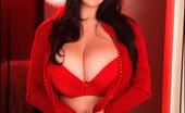 Rachel Aldana Santa\'S Busty Helper - Set 1 Santa\'S Busty Helper - Set 1