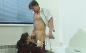 Boys Love Matures Lillian & Morris Hungry Mature Going Around The World With A Hot Stud Before Bending Over