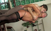 Boys Love Matures Jessica & Jerome Milf Going For A Young Boy Aching For Hard Thrusts Of A Cock Into Her Pussy