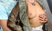 Boys Love Matures Bridget Lusty Mature Business-Lady On The Prowl For A Young Pecker Getting Crammed