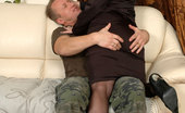Boys Love Matures Paulina & Adrian Sultry Mature Business Woman Seducing A Guy Into A Breathtaking Cock Break