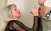 Boys Love Matures Jessica & Rolf Sizzling Hot Mature Chick Savors Wild Muff-Diving Aching For Gooey Dicking