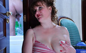 Boys Love Matures Flo & Benjamin 288072 Buxom Mom Blows A Young Boy'S Dick And Takes It Up Her Itching Old Beaver