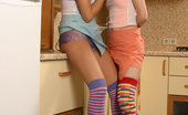 Sapphic Erotica Melissa And Celeste5 See Sweet Teens Kissing And Tasting Pussy Soaked In Honey