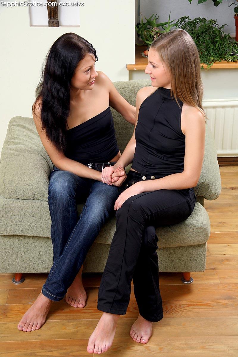 Lesbian family dvd