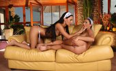 Sapphic Erotica Carie And Anetta7 Sizzling Teens Tongue And Finger Fresh Pussies On Couch